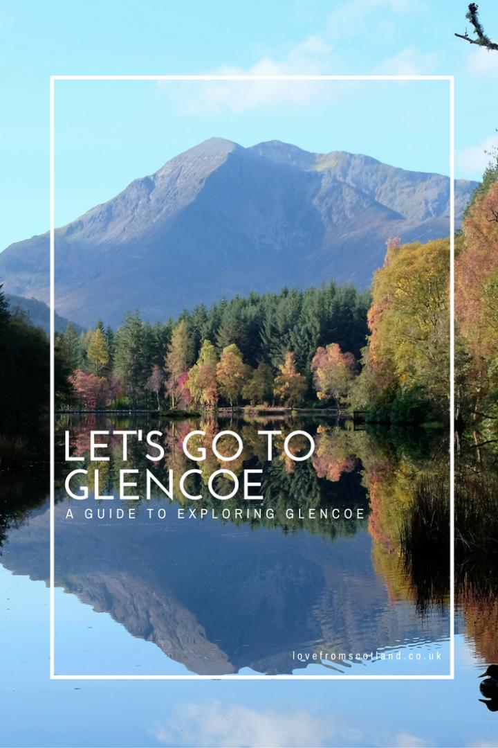 glencoe-guide