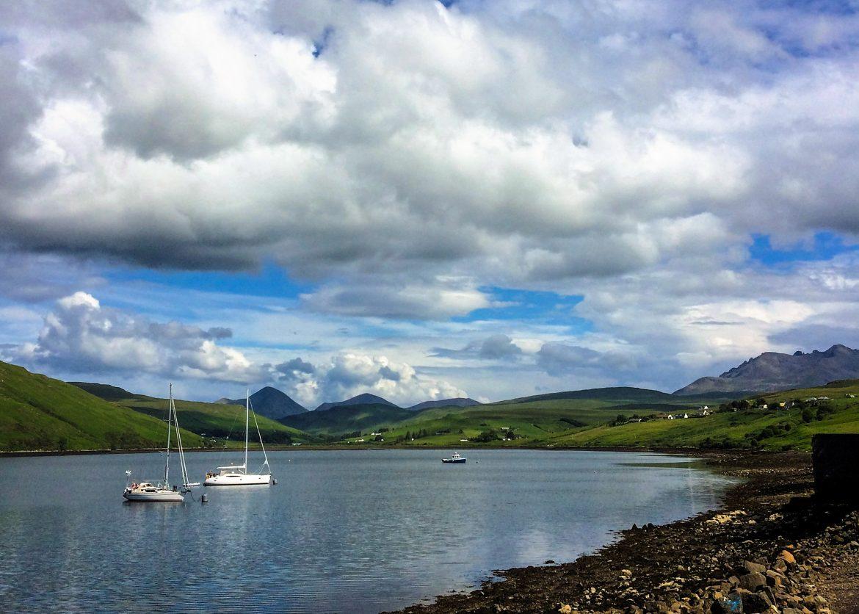 Guide to Isle of Skye 2