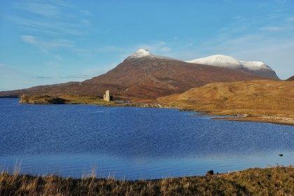 Scottish blog