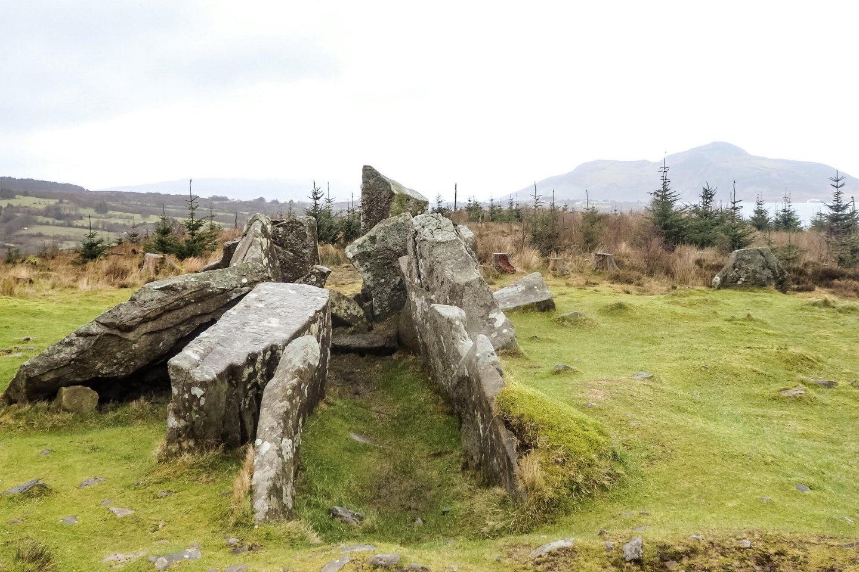 giants graves arran