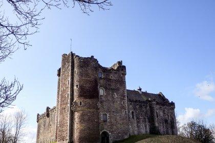 Highlands of Scotland Tour