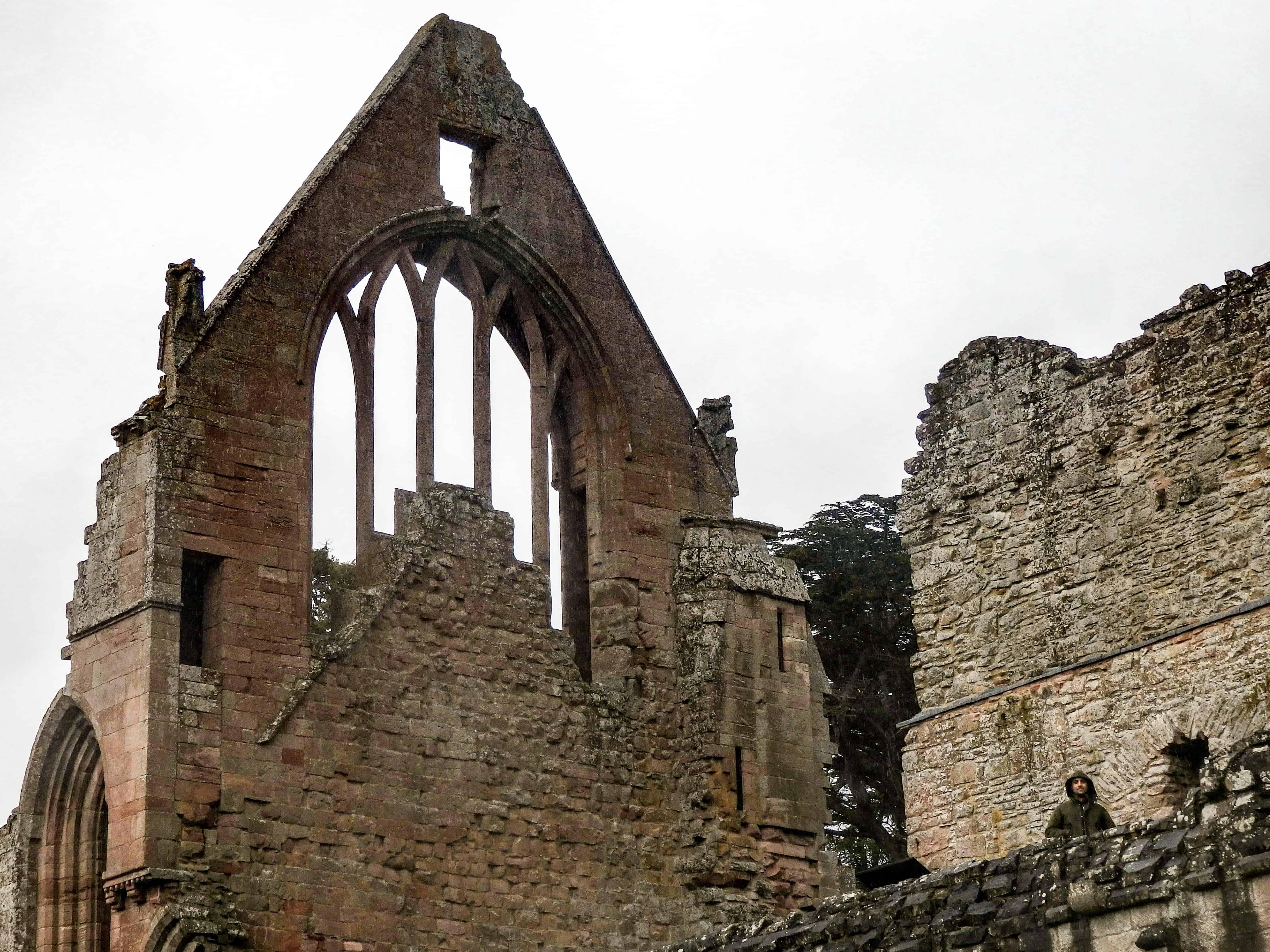 Dryburgh Abbey 3