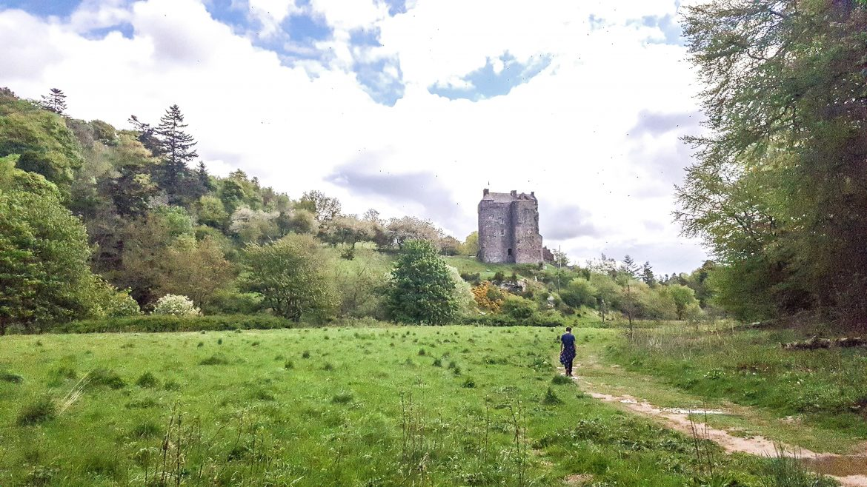 Neidpath Castle 4