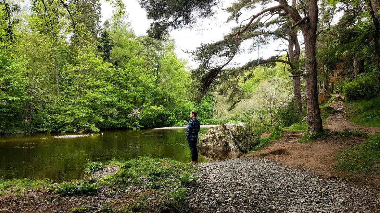 River Tweed Walk