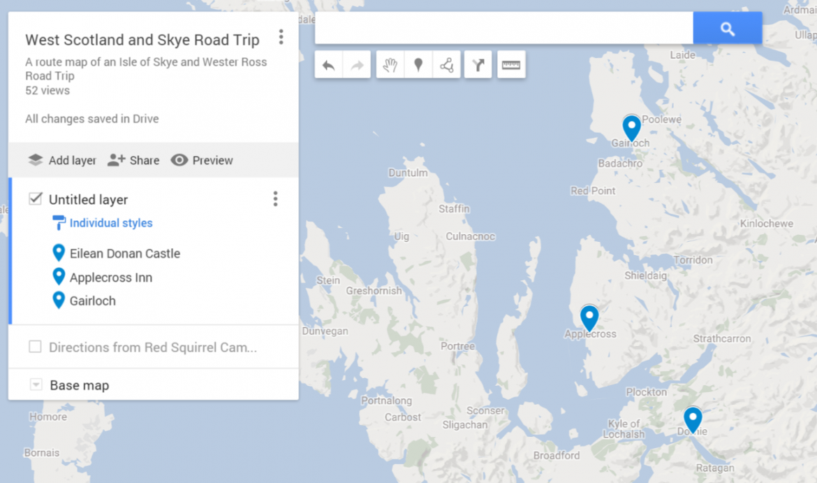 Plan A Road Trip >> Planing A Scotland Road Trip Your Guide To Planning A Road Trip In