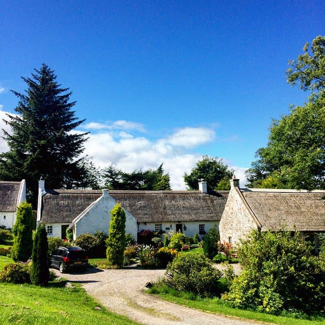 Love From Scotland - Things to do in Edinburgh