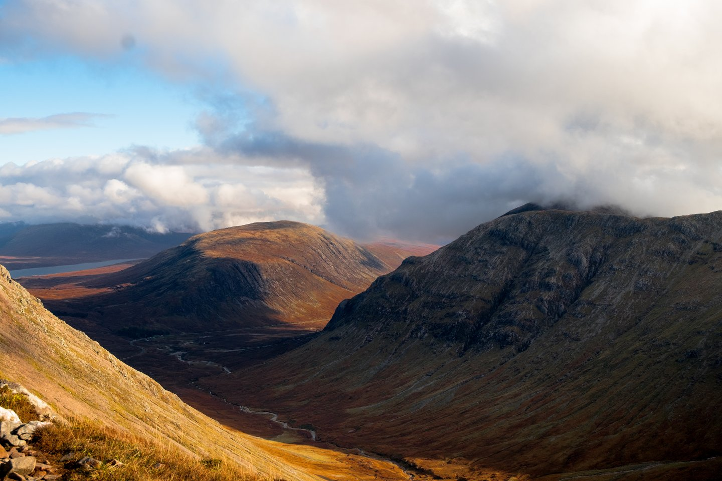 My first 10 Munros (and how to climb them)
