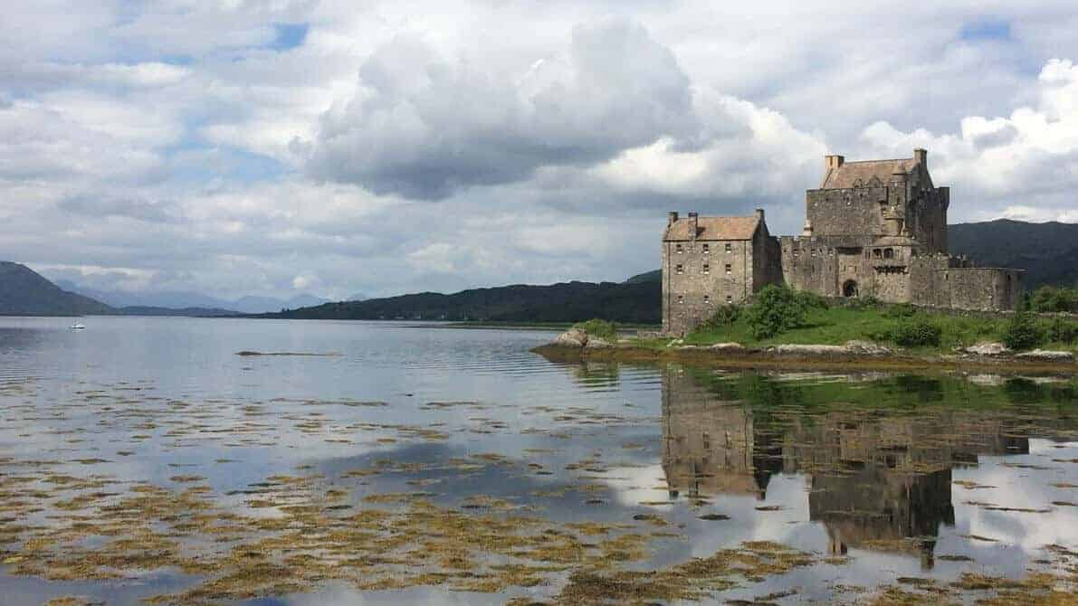 Road Tripping the 'Best Bits' of Central Scotland