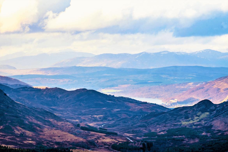 Highland Safaris View 2