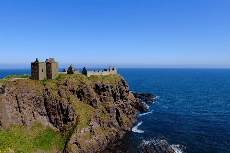 Dunnottar Castle LFS
