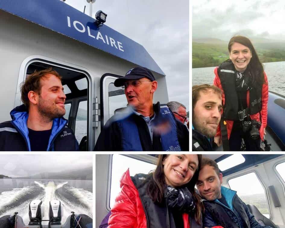 Loch Tay Safaris
