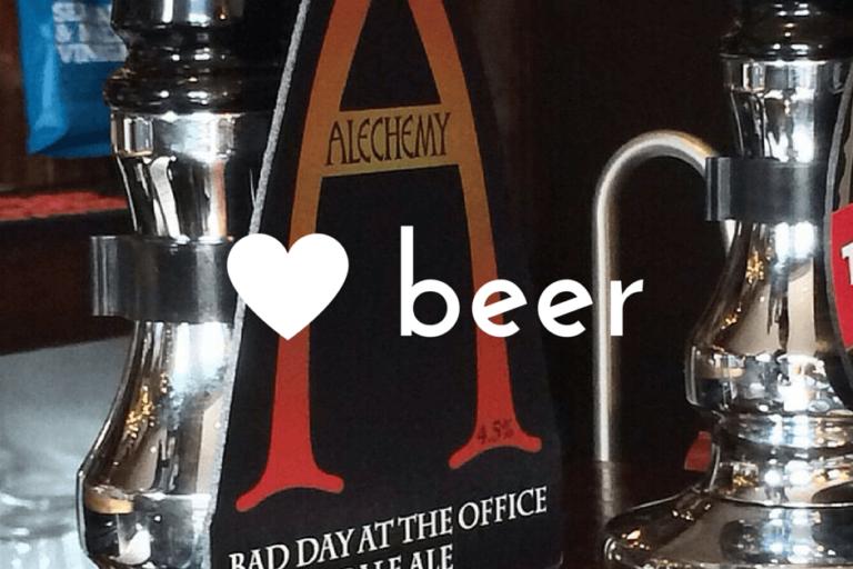 edinburgh craft beer