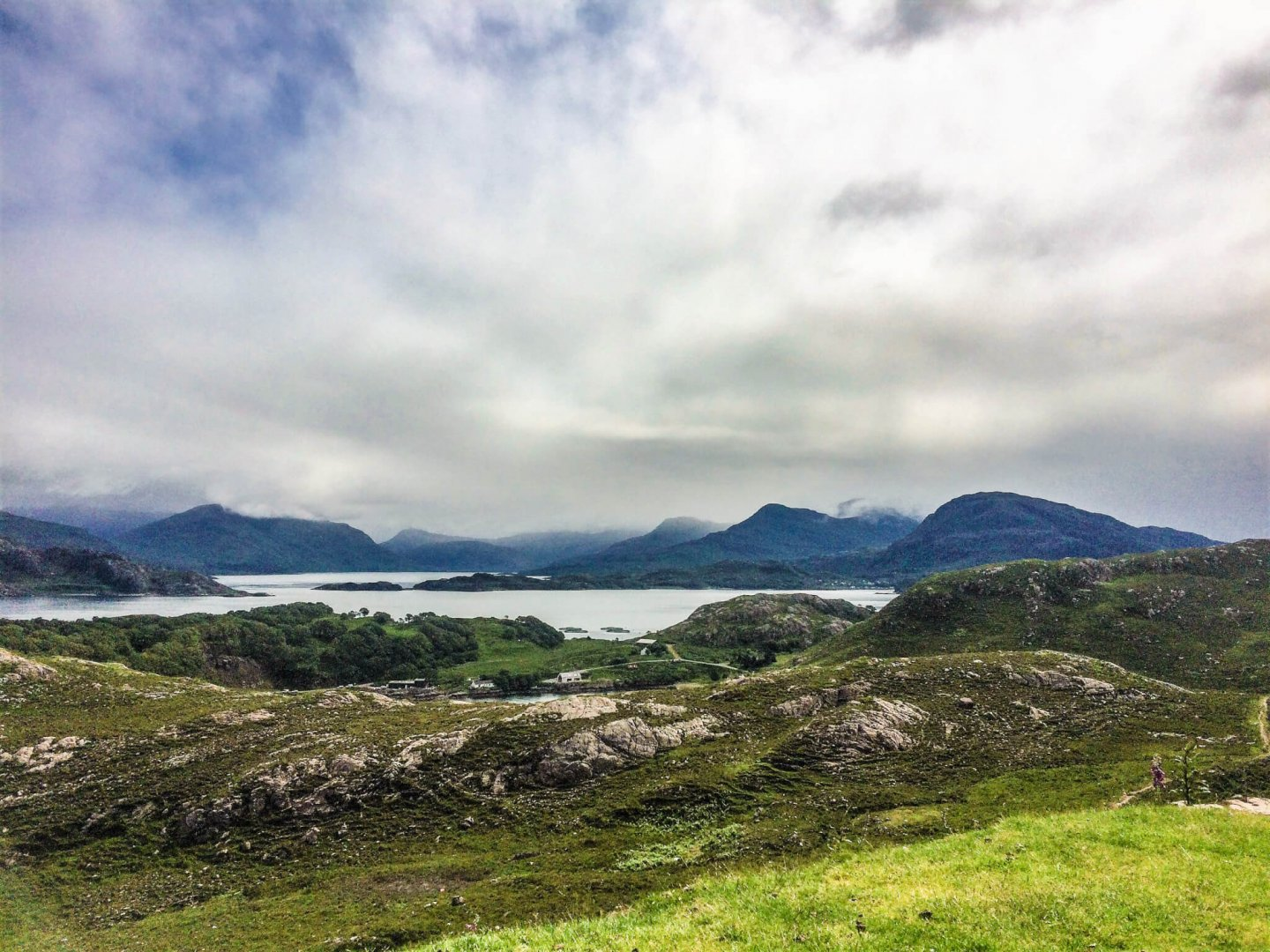 How to explore Wester Ross (and why you really should!)