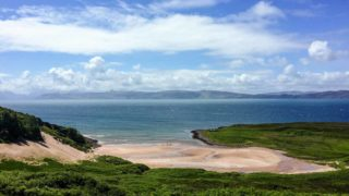 Where to stay on the North Coast 500