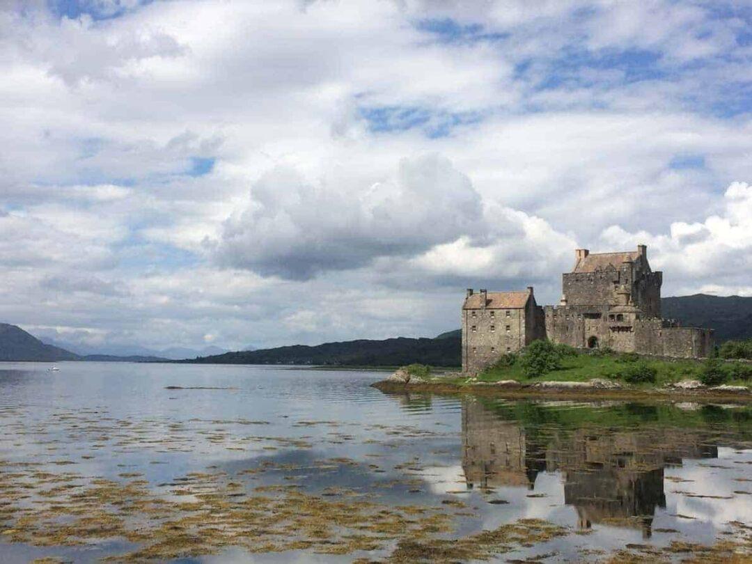 Mini Guide to: Eilean Donan Castle