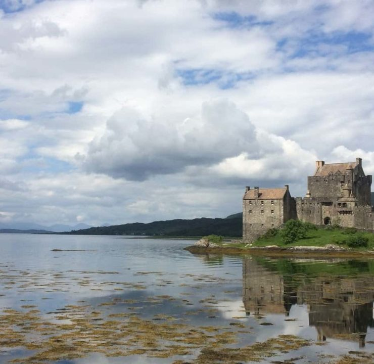 Mini Guide to: Eilean Donan Castle