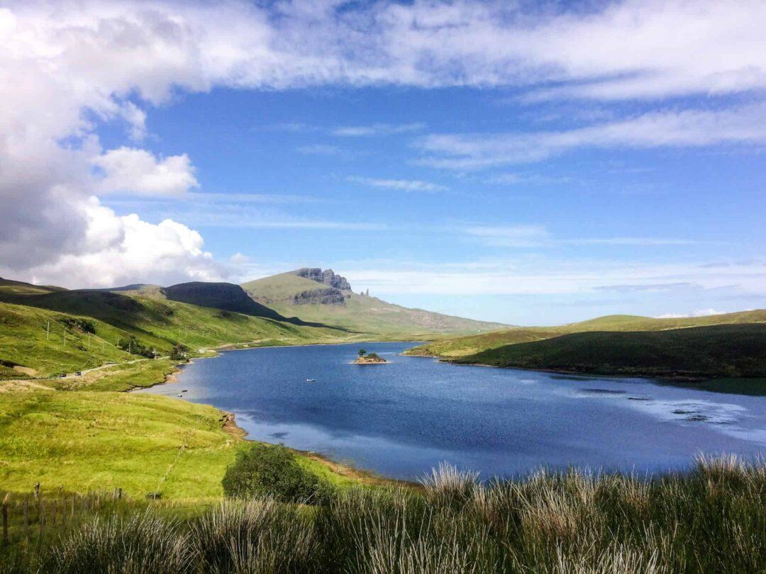 A Mini Guide to the Isle of Skye