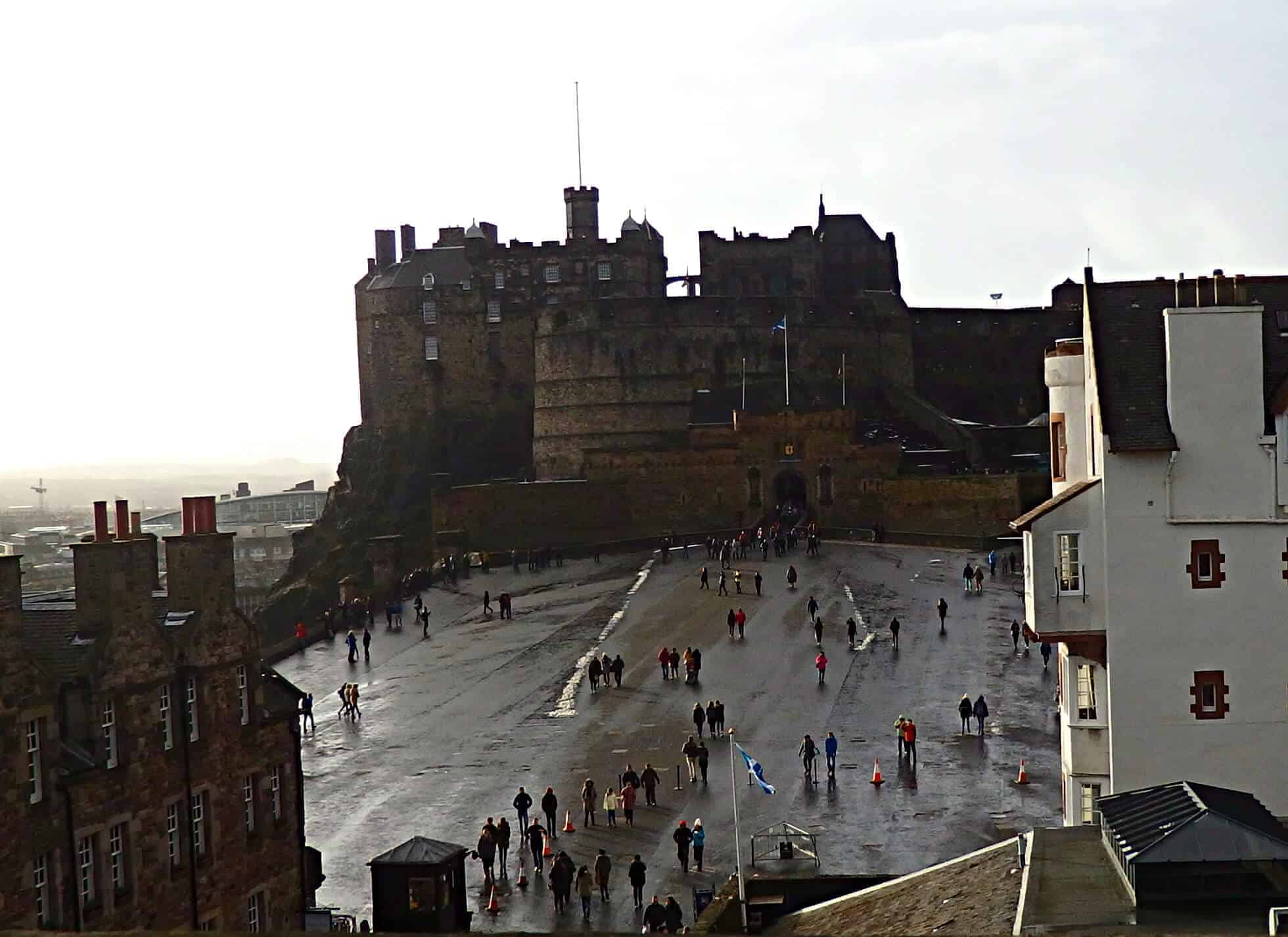Edinburgh Apps