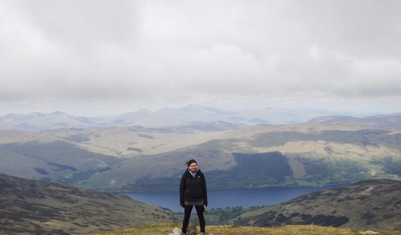 Munros for beginners
