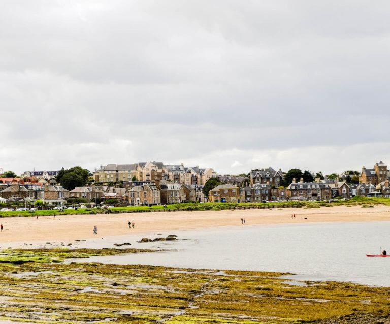 Love From Scotland - North Berwick