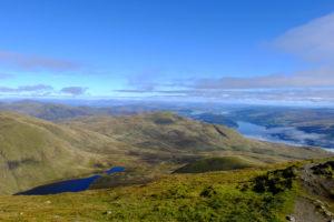 weekend breaks in Scotland Perthshire