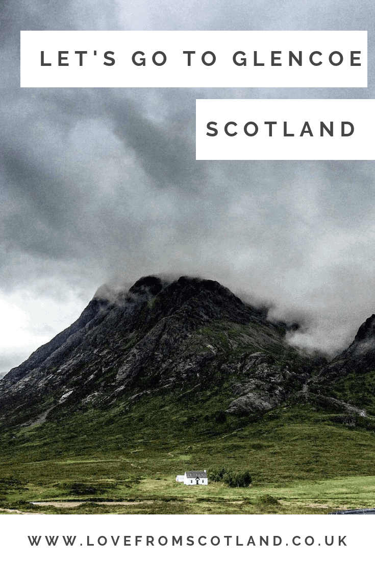 No visit to Scotland is complete without a drive through the spectacular Glen Coe. The 'Glen of Weeping' is one of the Scottish Highland's most famous natural attractions, with towering mountains and a grim and tragic past.