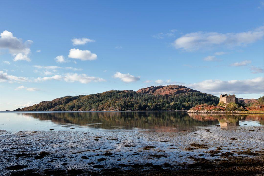 A West Coast of Scotland Road Trip