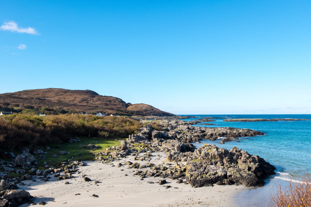 Video Guide: Road Tripping in Scotland