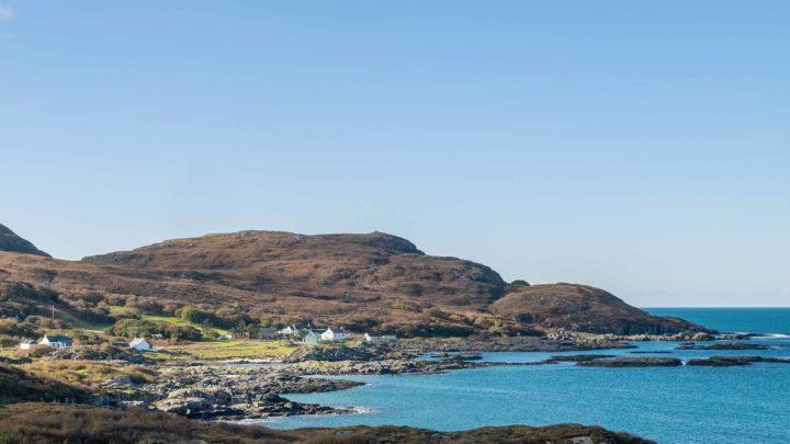 trip to Scotland - things to do Ardnamurchan