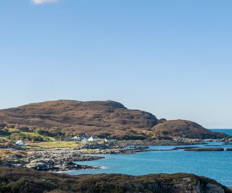 trip to Scotland - things to do Ardnamurchan