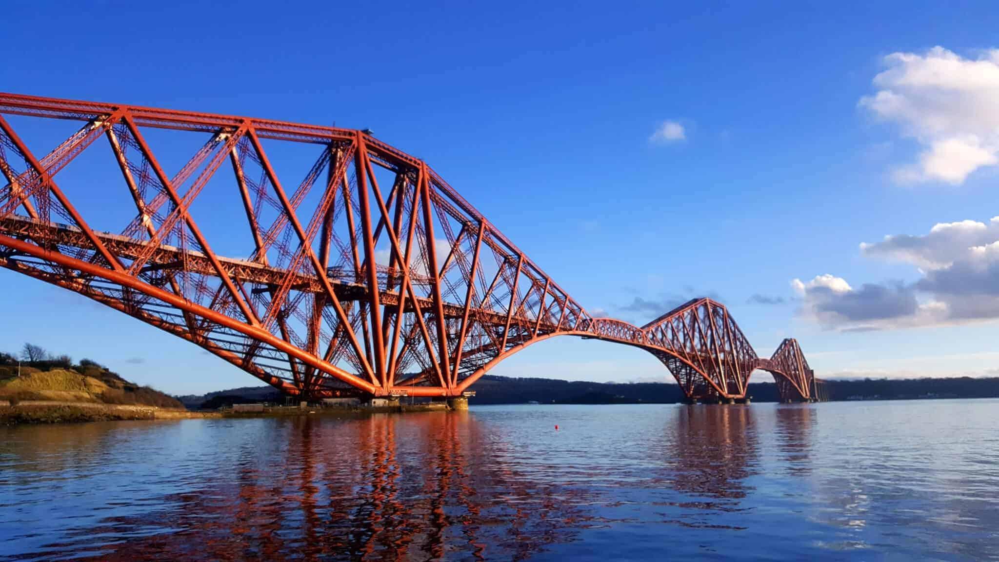 A 7-day Scotland Itinerary