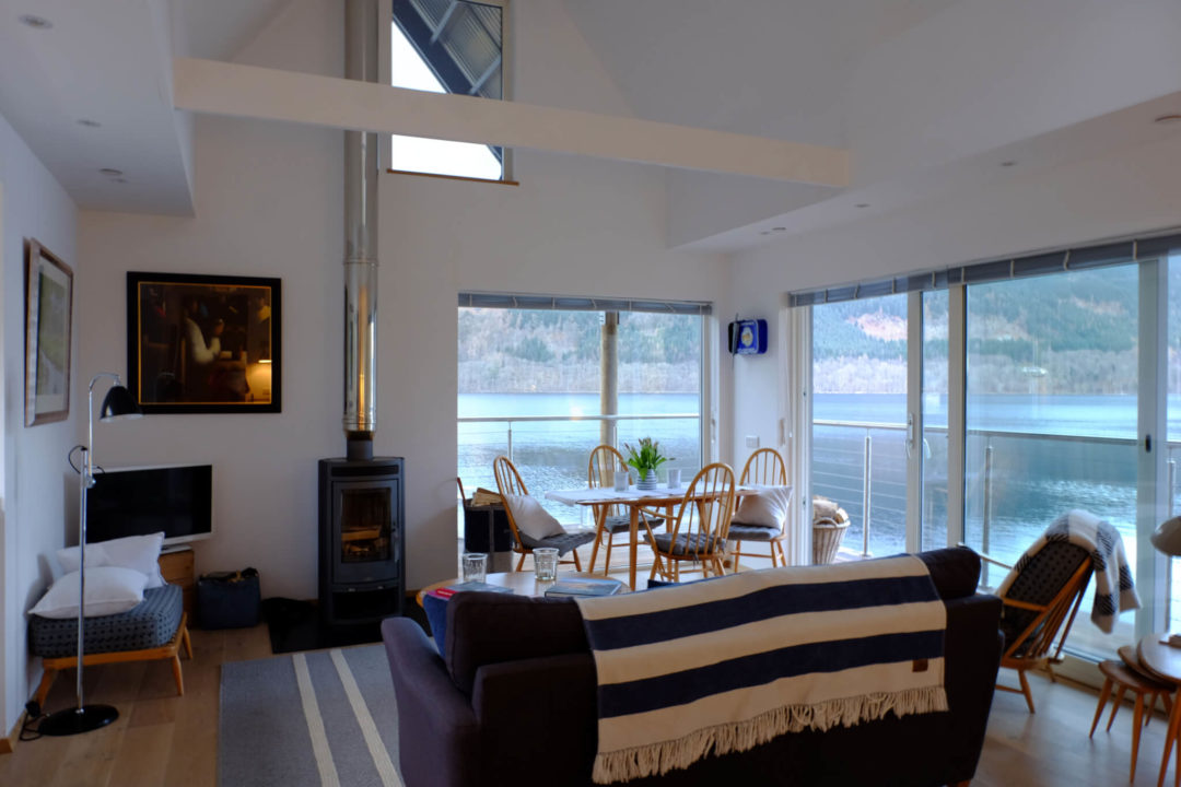 places to stay in Scotland