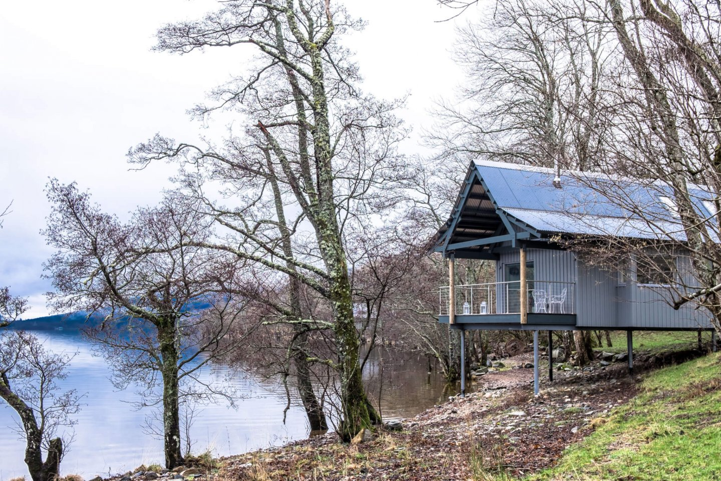 Tried & Tested: fab places to stay in Scotland
