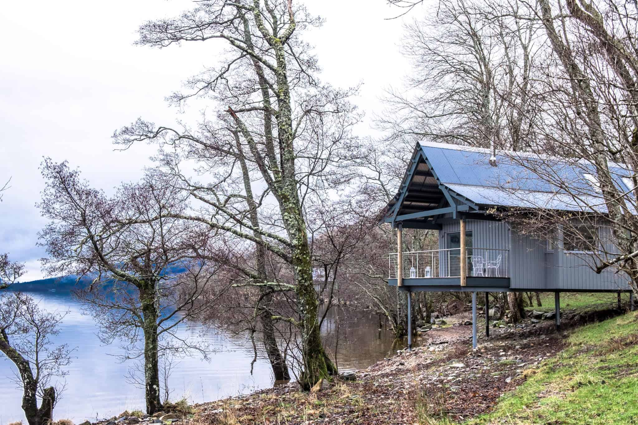 Where to stay in Scotland