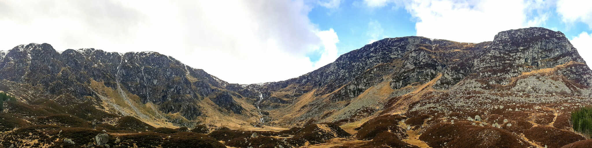 Corrie Fee, The Cairngorms
