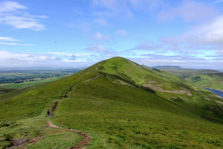 Pentland Hills walks