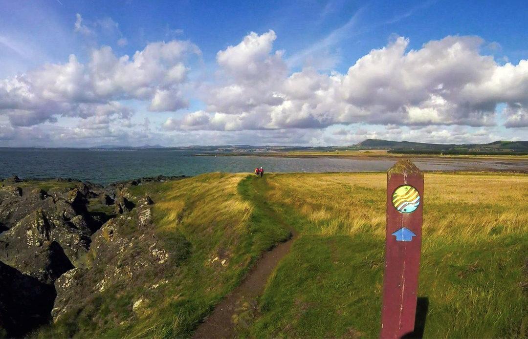 East Neuk of Fife Coastal Path