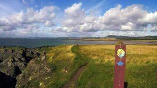 Walks in Fife