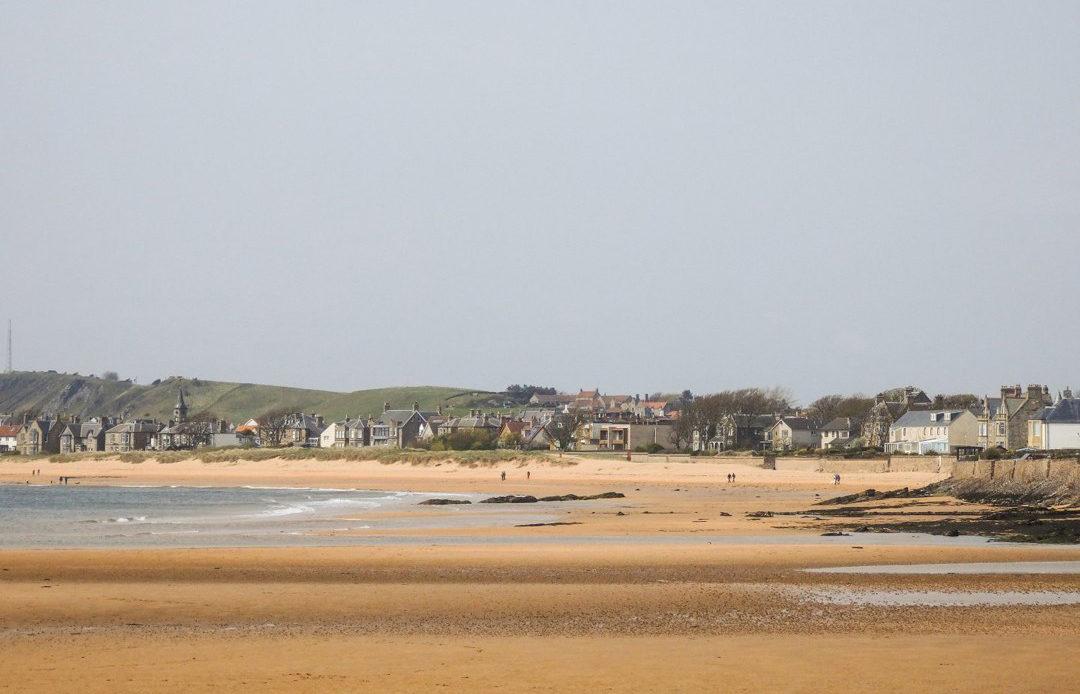 East Neuk of Fife Elie