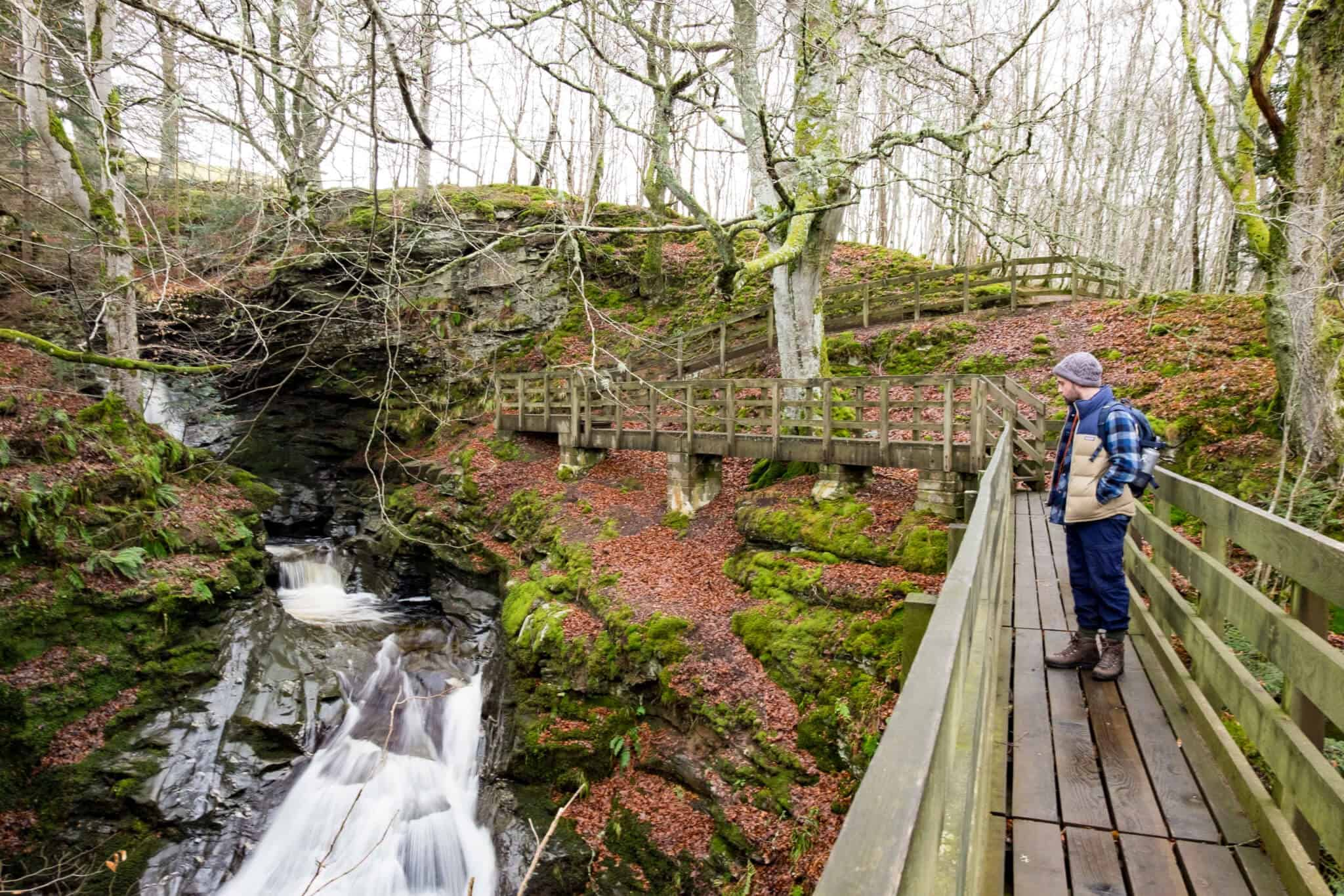 Wee Walks Scotland