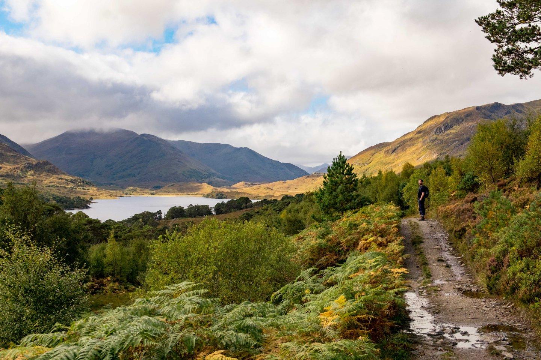 Scotland's Most Beautiful Glens
