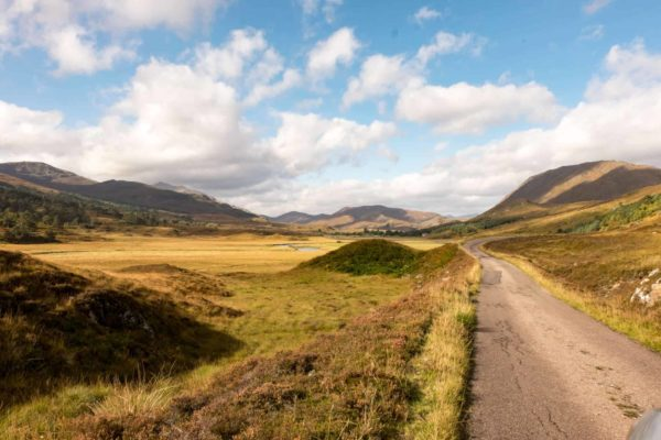Inverness Walks