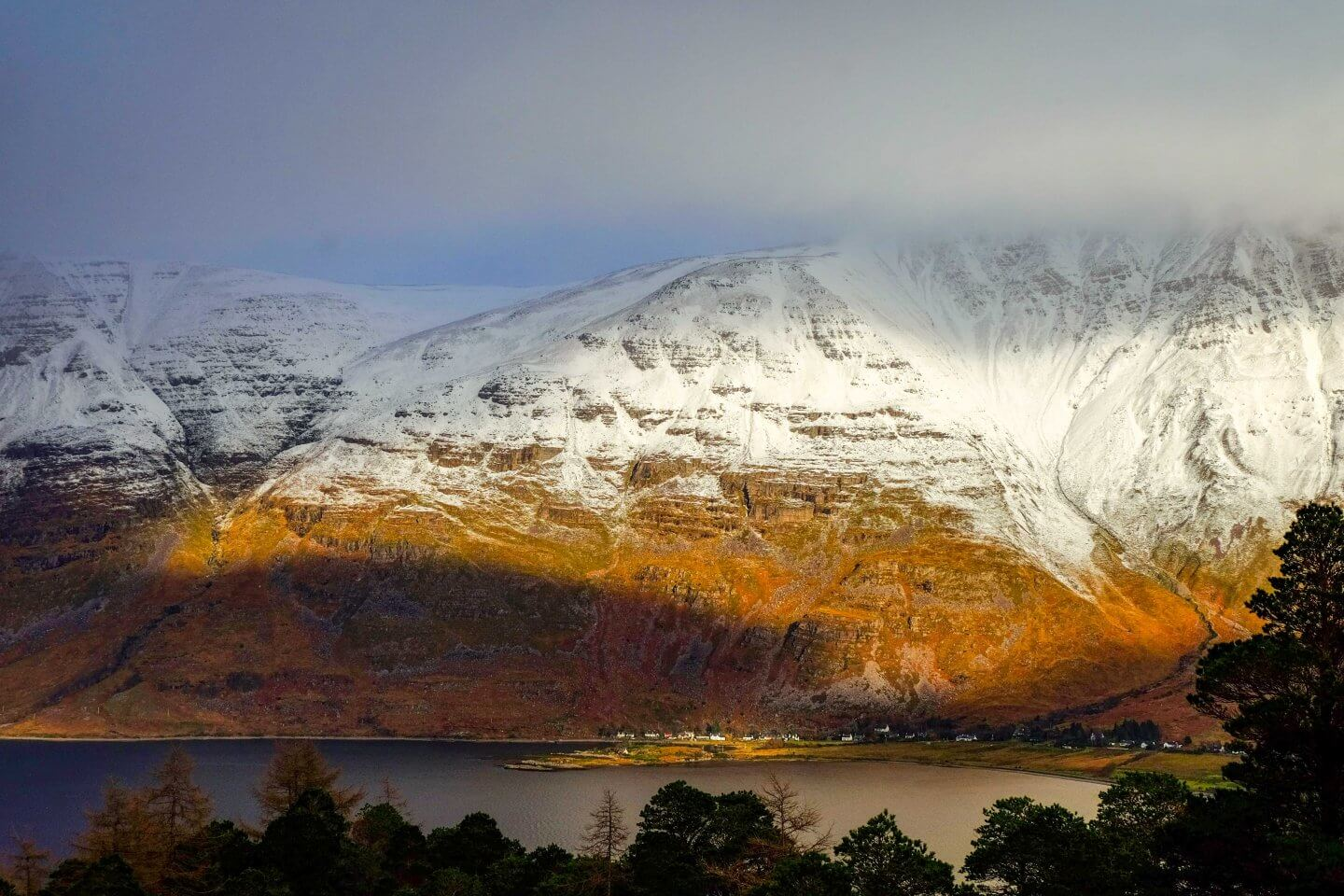 A Torridon Adventure – a luxury hotel in the most dramatic of locations