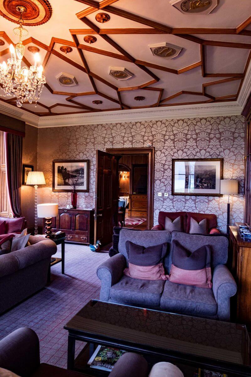 Torridon Hotel Scotland