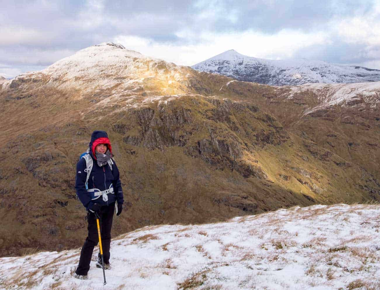 21 Munros in 2017 (and more mountain climbing adventures)