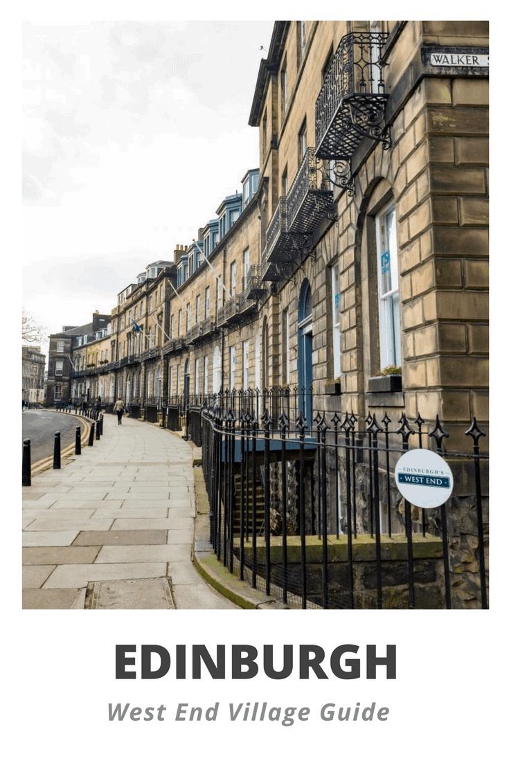 Edinburgh West End (1)