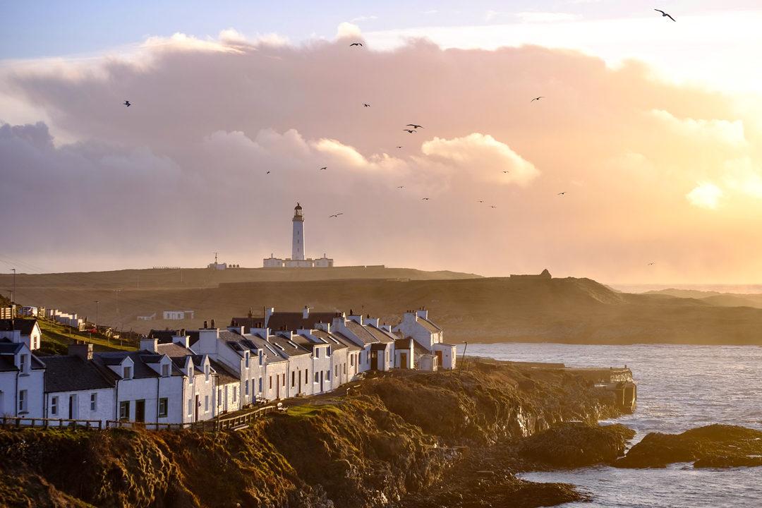 Fall in love with the Isle of Islay