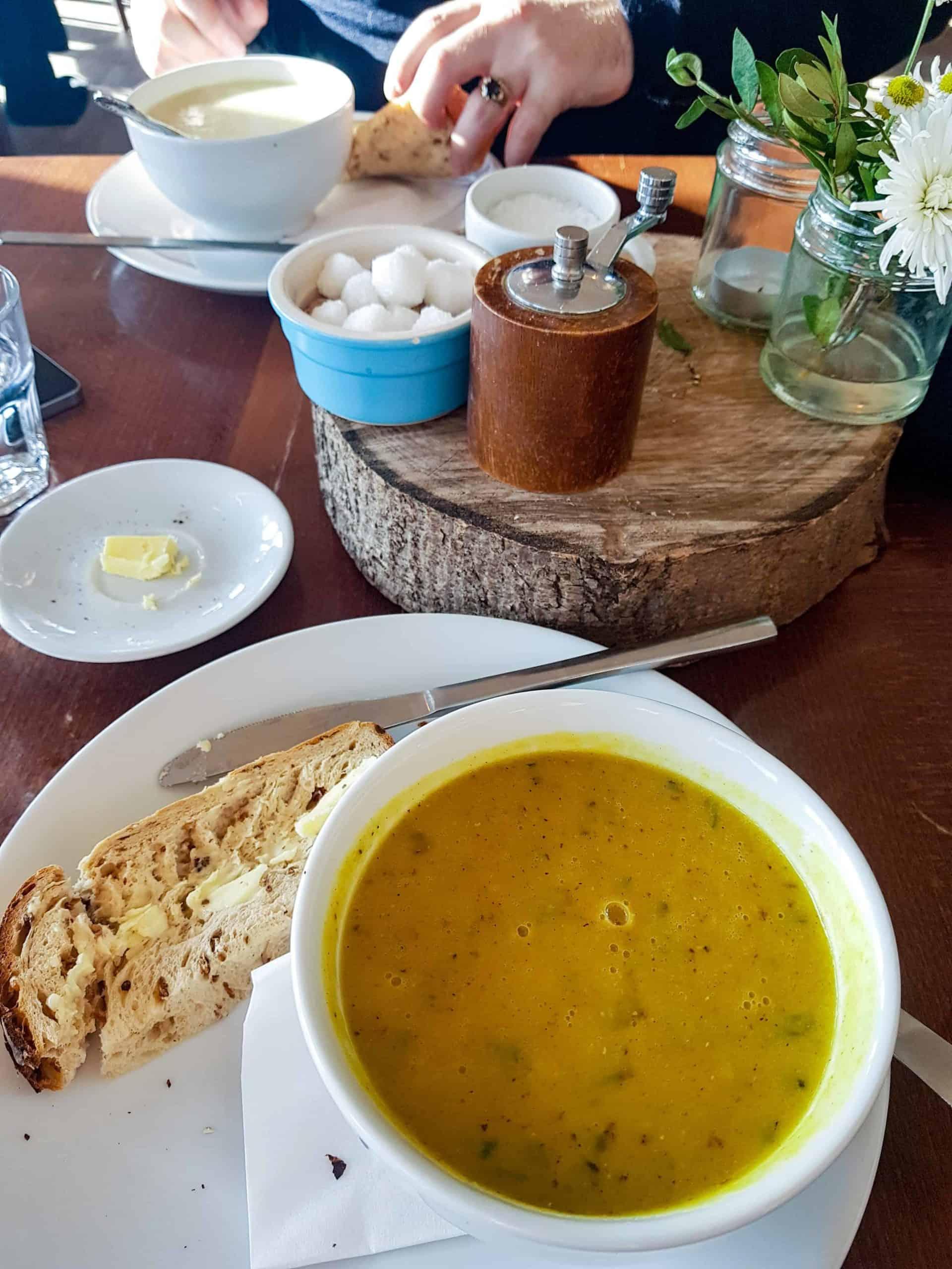 Venacher Lochside Cafe