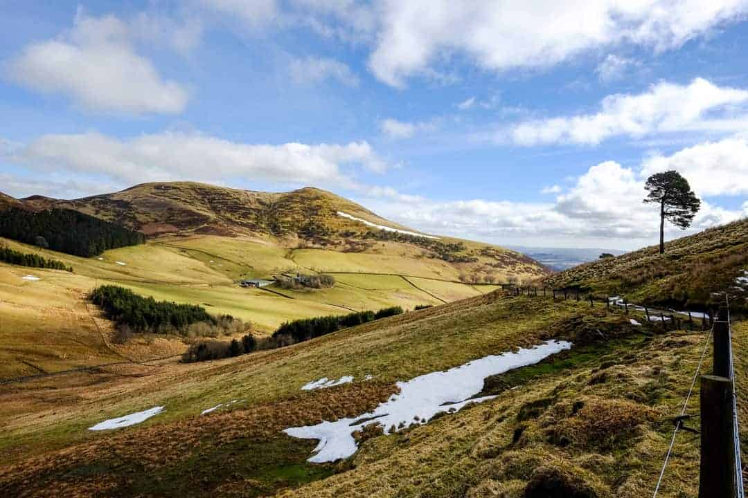 4c755904651 Get Outside!: Love from Scotland's guide to Walking in Scotland