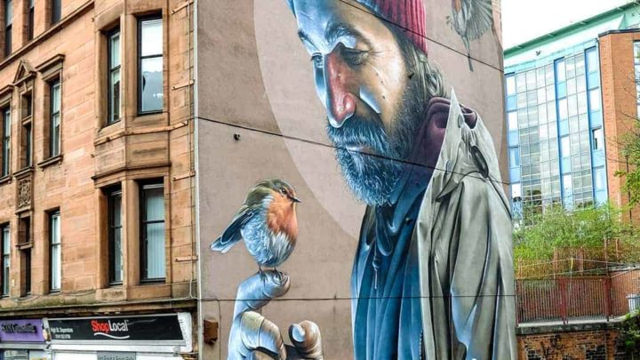 what to do in Glasgow